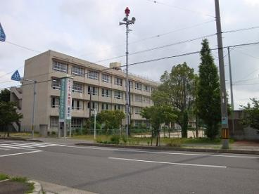 高浜市立南中学校の画像1