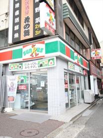サンクス 本厚木南口店の画像1