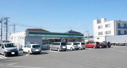 ファミリーマート高浜芳川店の画像1