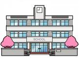 亀川中学校