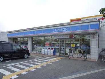 ローソン堺深井北町店の画像1