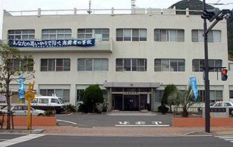 相浦警察署の画像1