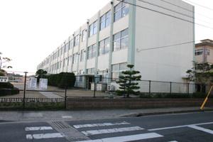 相浦小学校の画像1
