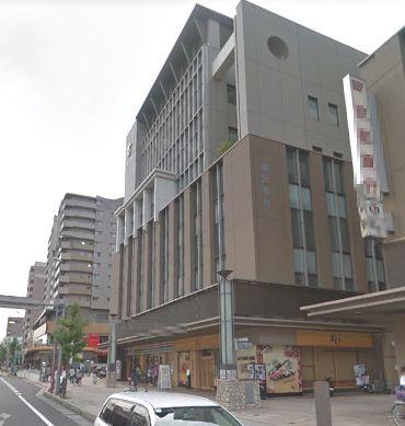 神戸市灘区役所の画像