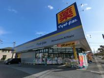 ドラッグストア マツモトキヨシ 市原松ヶ島店