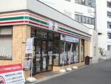 セブン-イレブン江東塩浜2丁目店