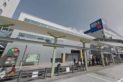 尼崎駅 (JR)の画像1