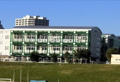 川口市立船戸小学校の画像1