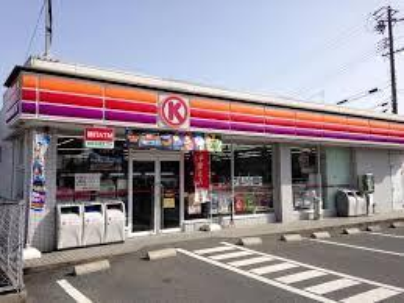 サンクス 高槻富田駅前店の画像1