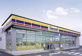 ミニストップ 高槻富田町店の画像1