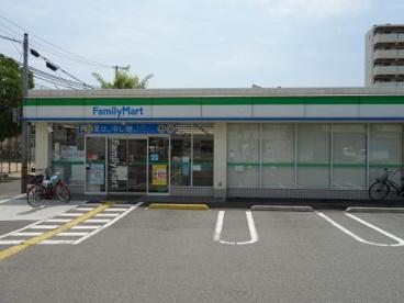 ファミリーマート御蔵店の画像1