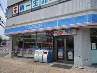 ローソン長田北町2丁目店の画像1