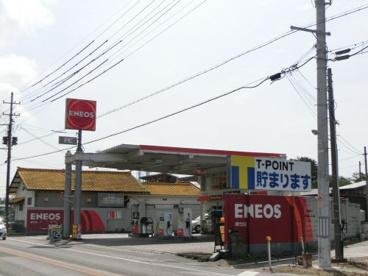 (株)シブヤ 新日本石油 網代SSの画像1