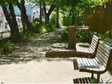 東雲緑道公園の画像1