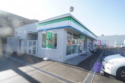 ファミリーマート 宝塚安倉中店の画像1