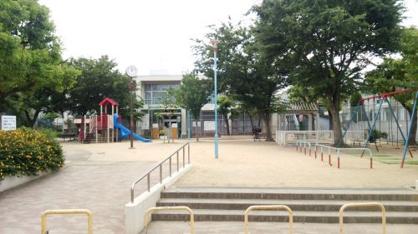 十八条西公園の画像1