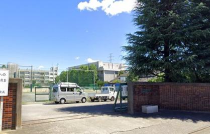 芝東中学校の画像1