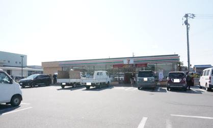 セブン-イレブン碧南緑町2丁目店の画像1
