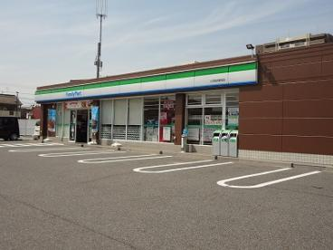 ファミリーマート三河高浜駅南店の画像1