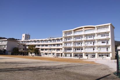 高知市立初月小学校の画像1