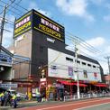 MEGAドン・キホーテUNY横浜大口店