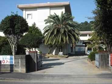 高知市立潮江小学校の画像1