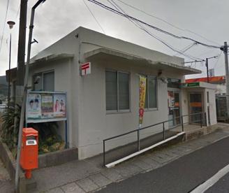 佐々松瀬郵便局の画像1