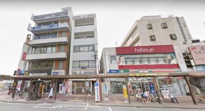 セブン-イレブン四街道駅前店の画像1