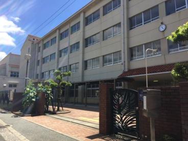 本庄中学校の画像2
