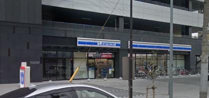 ローソン 太田駅南口店の画像1