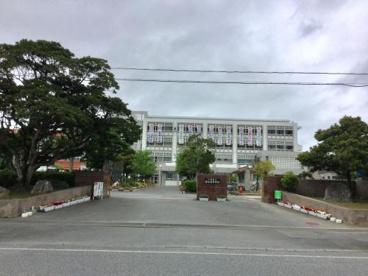 沖縄県立読谷高等学校の画像1