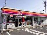 セブン-イレブン高槻奈佐原元町店