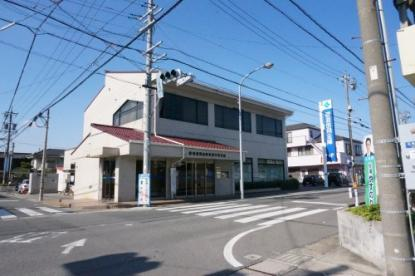 碧海信用金庫 高浜中央支店の画像1