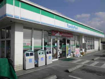ファミリーマート 読谷座喜味入口店の画像1