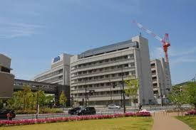 高槻病院2期棟の画像1