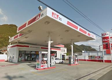 ながさき西海農業協同組合 佐々支店佐々給油所の画像1
