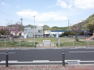羽須和第二公園の画像2