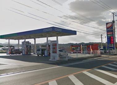 コスモ石油・セルフピュア佐々SSの画像1
