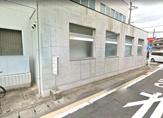 伏見東郵便局停(醍醐コミュニティバス)