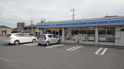 ローソン 亀岡千代川店の画像1