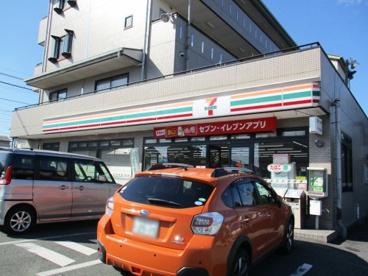 セブン-イレブン亀岡今津2丁目店の画像1