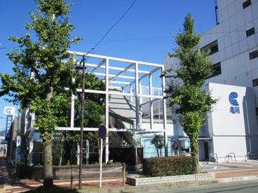 京都信用金庫亀岡支店の画像1