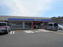 ローソン 亀岡頼政塚店