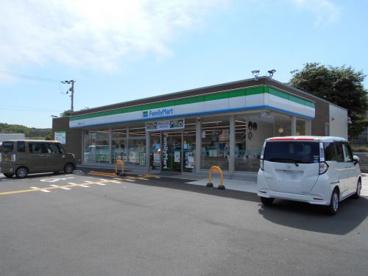 ファミリーマート 亀岡篠インター店の画像1