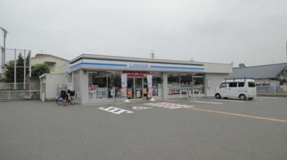 ローソン 桂徳大寺店の画像1
