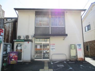 亀岡旅籠郵便局の画像1