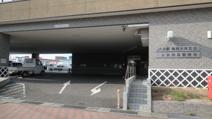 大井簡易郵便局
