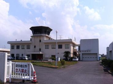八尾空港の画像2