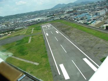 八尾空港の画像3