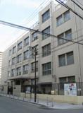 大阪市立敷津小学校